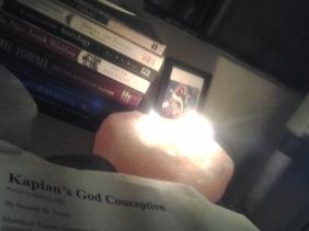 kaplan flame
